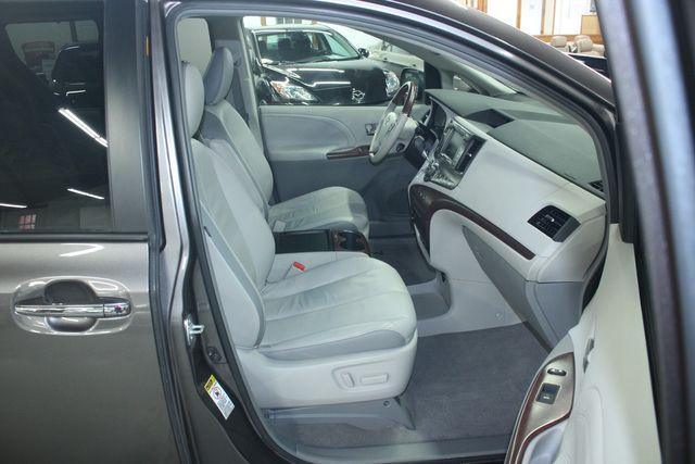 2011 Toyota Sienna Limited Premium Kensington, Maryland 63