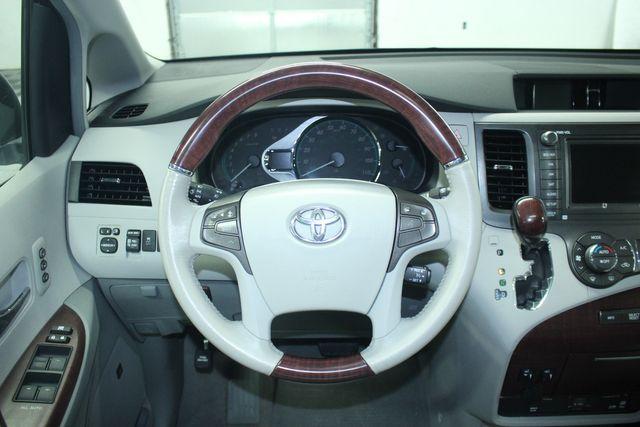 2011 Toyota Sienna Limited Premium Kensington, Maryland 93