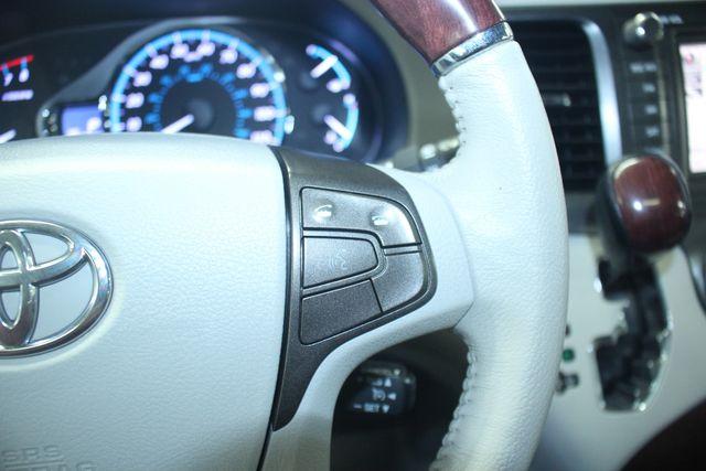2011 Toyota Sienna Limited Premium Kensington, Maryland 95
