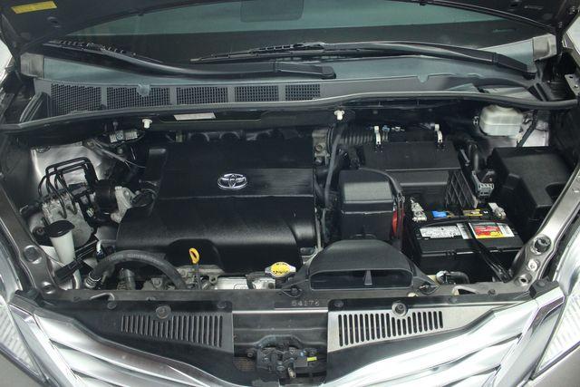 2011 Toyota Sienna Limited Premium Kensington, Maryland 108