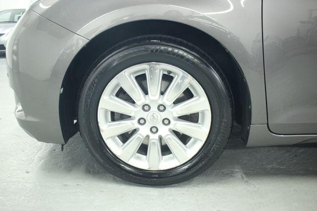 2011 Toyota Sienna Limited Premium Kensington, Maryland 119