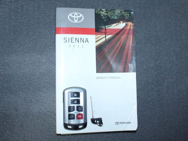 2011 Toyota Sienna Limited Premium Kensington, Maryland 132