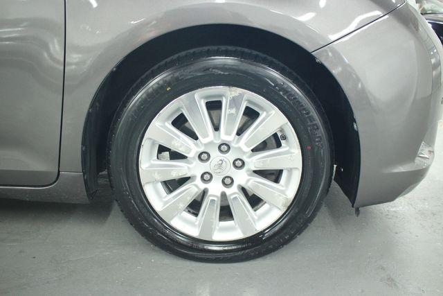 2011 Toyota Sienna Limited Premium Kensington, Maryland 125