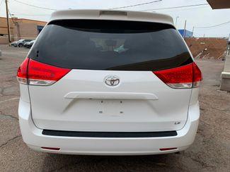 2011 Toyota Sienna LE 3 MONTH/3,000 MILE NATIONAL POWERTRAIN WARRANTY Mesa, Arizona 3
