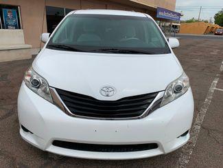 2011 Toyota Sienna LE 3 MONTH/3,000 MILE NATIONAL POWERTRAIN WARRANTY Mesa, Arizona 7