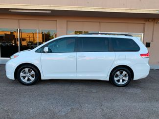 2011 Toyota Sienna LE 3 MONTH/3,000 MILE NATIONAL POWERTRAIN WARRANTY Mesa, Arizona 1
