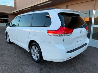 2011 Toyota Sienna LE 3 MONTH/3,000 MILE NATIONAL POWERTRAIN WARRANTY Mesa, Arizona 2
