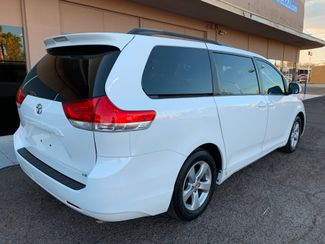 2011 Toyota Sienna LE 3 MONTH/3,000 MILE NATIONAL POWERTRAIN WARRANTY Mesa, Arizona 4