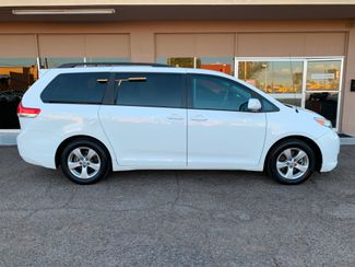 2011 Toyota Sienna LE 3 MONTH/3,000 MILE NATIONAL POWERTRAIN WARRANTY Mesa, Arizona 5