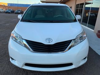 2011 Toyota Sienna LE 3 MONTH/3,000 MILE NATIONAL POWERTRAIN WARRANTY Mesa, Arizona 7