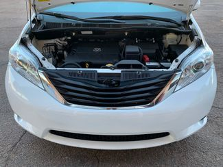 2011 Toyota Sienna LE 3 MONTH/3,000 MILE NATIONAL POWERTRAIN WARRANTY Mesa, Arizona 8