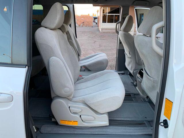 2011 Toyota Sienna LE 3 MONTH/3,000 MILE NATIONAL POWERTRAIN WARRANTY Mesa, Arizona 13
