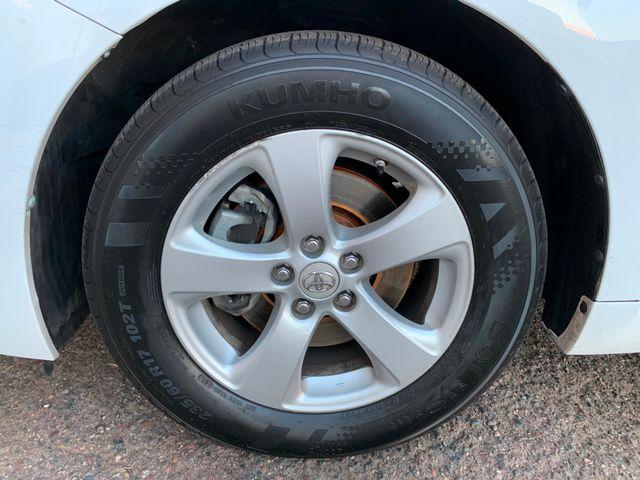 2011 Toyota Sienna LE 3 MONTH/3,000 MILE NATIONAL POWERTRAIN WARRANTY Mesa, Arizona 19