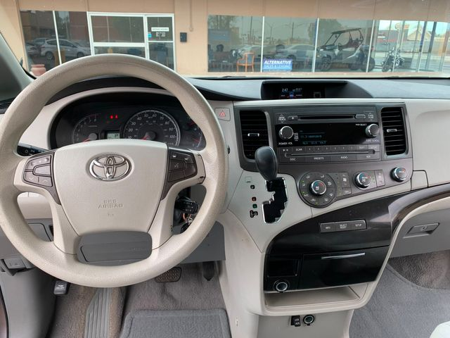 2011 Toyota Sienna LE 3 MONTH/3,000 MILE NATIONAL POWERTRAIN WARRANTY Mesa, Arizona 15