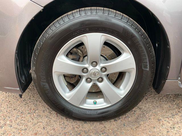 2011 Toyota Sienna LE 3 MONTH/3,000 MILE NATIONAL POWERTRAIN WARRANTY Mesa, Arizona 20