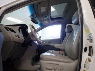 2011 Toyota Sienna XLE Lincoln, Nebraska 6