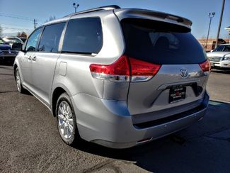2011 Toyota Sienna XLE LINDON, UT 2