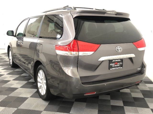 2011 Toyota Sienna Limited AWD 7-Pass V6 LINDON, UT 3