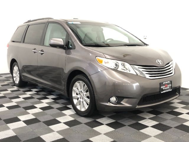 2011 Toyota Sienna Limited AWD 7-Pass V6 LINDON, UT 6