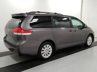 2011 Toyota Sienna XLE LINDON, UT 4