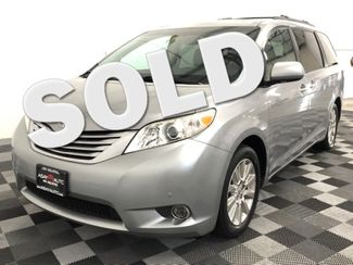 2011 Toyota Sienna Limited AWD 7-Pass V6 LINDON, UT