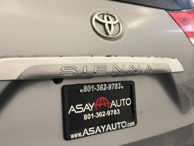 2011 Toyota Sienna Limited AWD 7-Pass V6 LINDON, UT 10