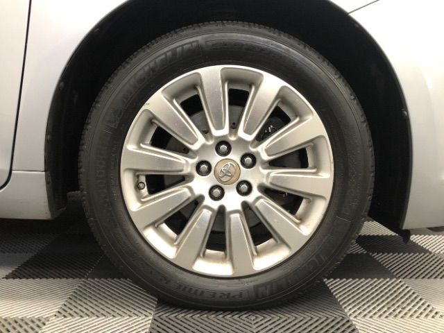 2011 Toyota Sienna Limited AWD 7-Pass V6 LINDON, UT 12