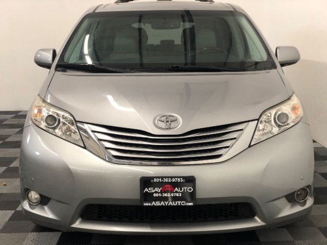 2011 Toyota Sienna Limited AWD 7-Pass V6 LINDON, UT 8