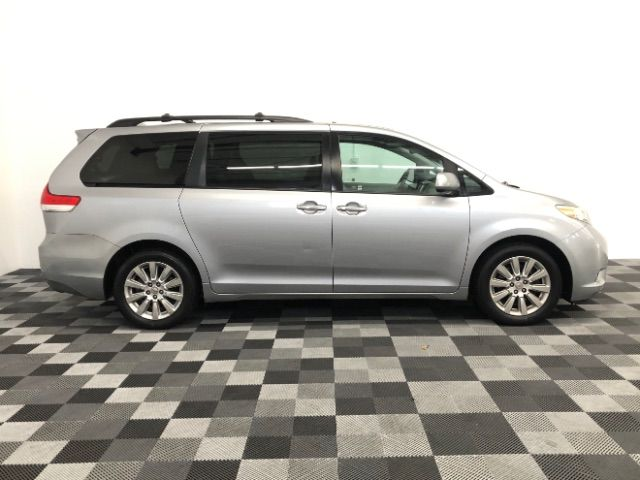 2011 Toyota Sienna Limited AWD 7-Pass V6 LINDON, UT 9