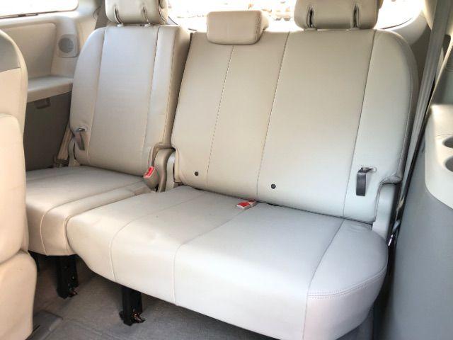 2011 Toyota Sienna Limited AWD 7-Pass V6 LINDON, UT 19