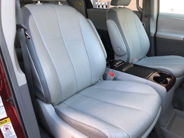 2011 Toyota Sienna Limited AWD 7-Pass V6 LINDON, UT 22