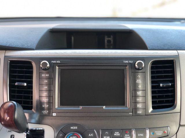 2011 Toyota Sienna Limited AWD 7-Pass V6 LINDON, UT 34