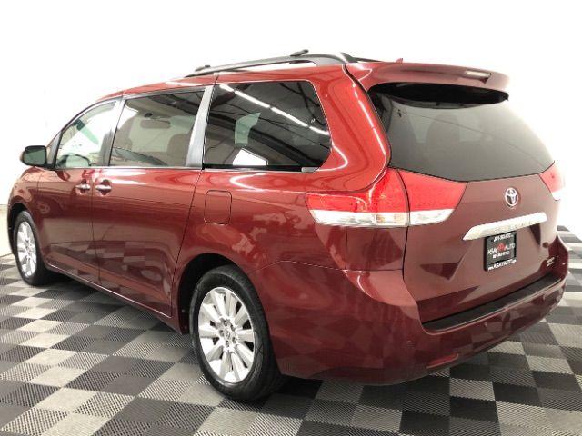 2011 Toyota Sienna Limited AWD 7-Pass V6 LINDON, UT 3