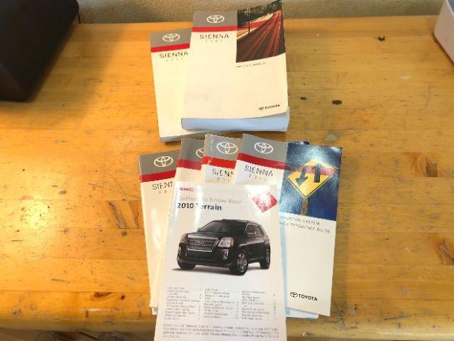 2011 Toyota Sienna Limited AWD 7-Pass V6 LINDON, UT 41