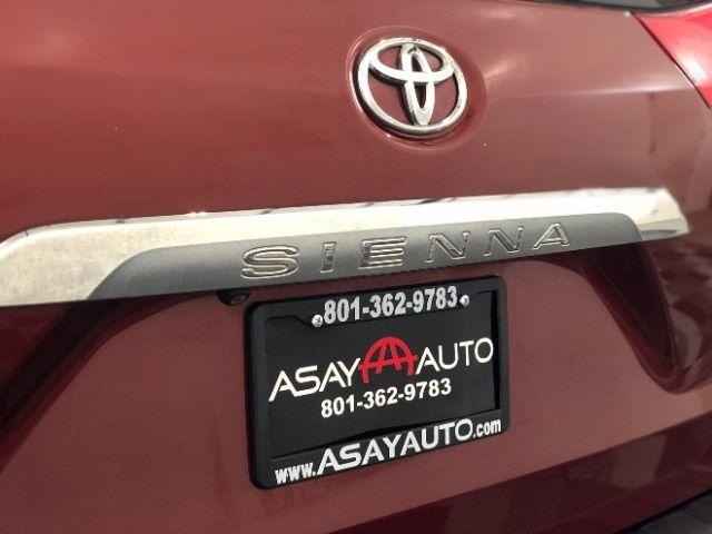 2011 Toyota Sienna Limited AWD 7-Pass V6 LINDON, UT 7