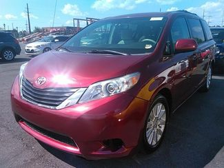 2011 Toyota Sienna LE in Lindon, UT 84042