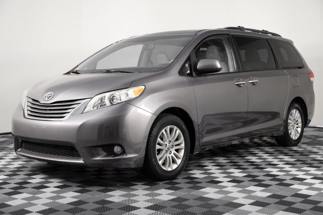 2011 Toyota Sienna XLE 8-Pass V6 in Lindon, UT 84042