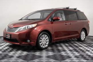 2011 Toyota Sienna Limited AWD 7-Pass V6 in Lindon, UT 84042