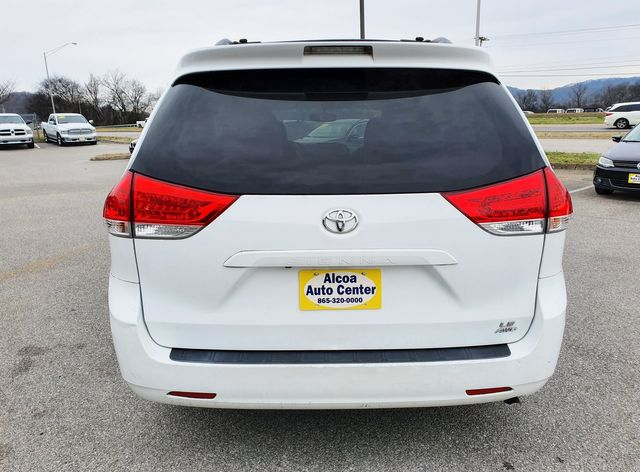 2011 Toyota Sienna LE AWD w/Power Sliding Doors in Louisville, TN 37777