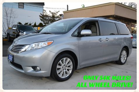 2011 Toyota Sienna Ltd in Lynbrook, New