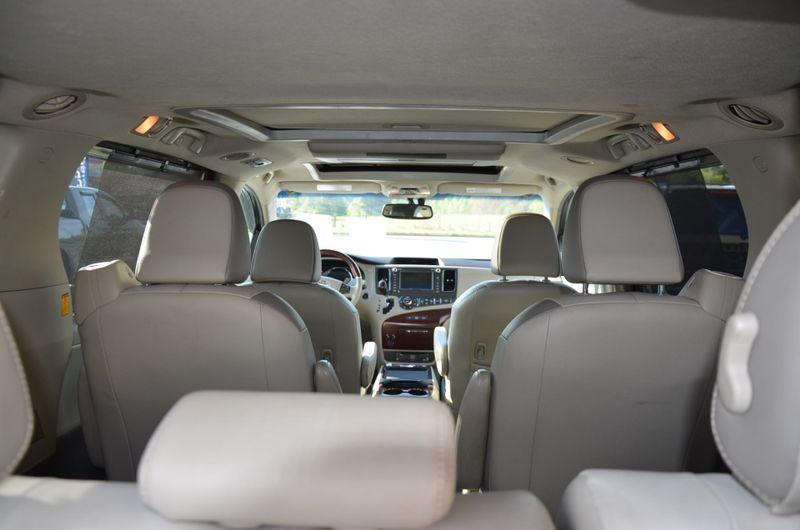 2011 Toyota Sienna Ltd  in Maryville, TN