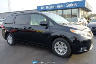 2011 Toyota Sienna XLE AAS in Memphis, Tennessee 38115