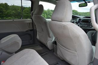 2011 Toyota Sienna LE Naugatuck, Connecticut 10