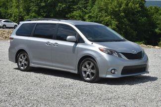 2011 Toyota Sienna SE Naugatuck, Connecticut 6