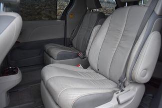 2011 Toyota Sienna Limited Naugatuck, Connecticut 12