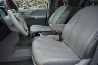 2011 Toyota Sienna Limited Naugatuck, Connecticut 20