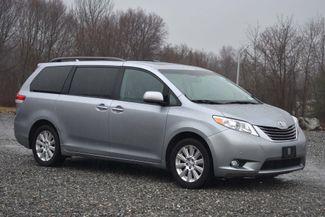 2011 Toyota Sienna Limited Naugatuck, Connecticut 6