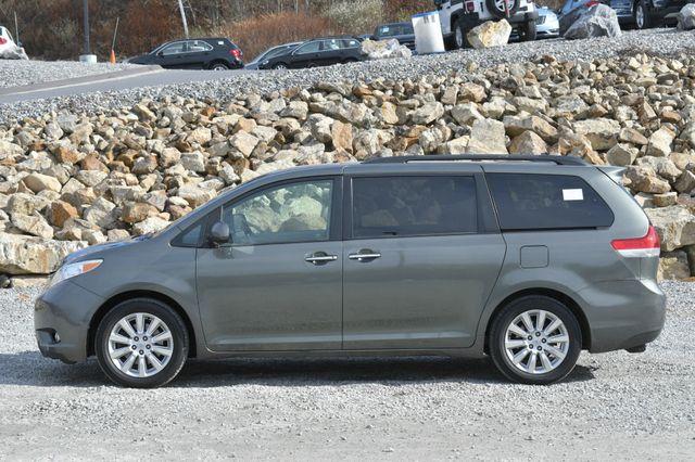 2011 Toyota Sienna Ltd Naugatuck, Connecticut 1