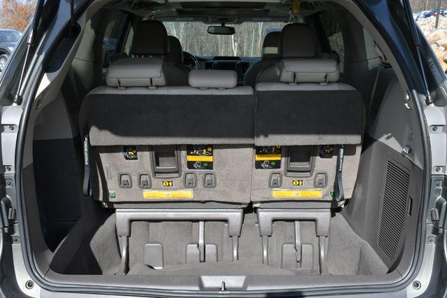2011 Toyota Sienna Ltd Naugatuck, Connecticut 10
