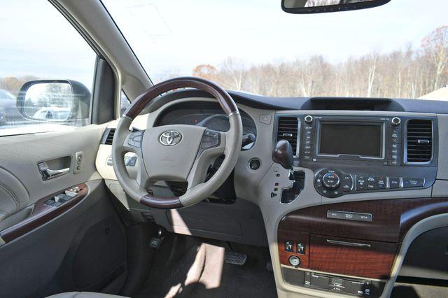 2011 Toyota Sienna Ltd Naugatuck, Connecticut 15